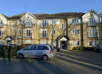 Thumbnail 2 bed flat to rent in Rectory Court, West Drayton, Middlesex