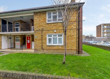 Thumbnail 1 bed flat for sale in Snells Park, London