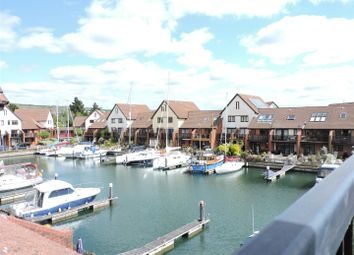 Thumbnail 4 bedroom property for sale in Sennen Place, Port Solent, Portsmouth