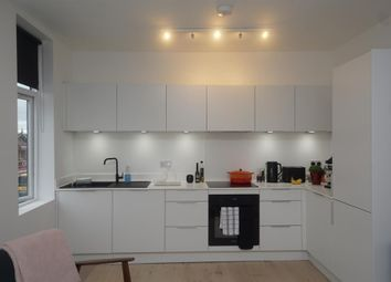 Thumbnail 1 bed flat to rent in Sharowvale Road, Sharrow, Sheffield