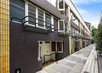 Thumbnail 4 bed property to rent in Porchester Square Mews, London
