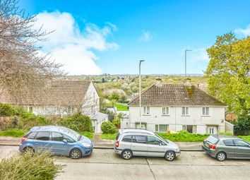 Thumbnail 1 bed flat for sale in Shrewsbury Road, Plymouth