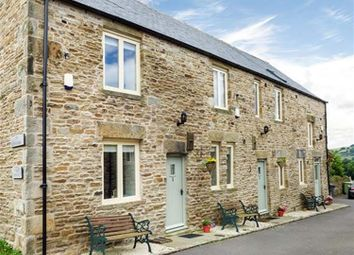 Thumbnail 2 bed cottage to rent in Barlow, Dronfield
