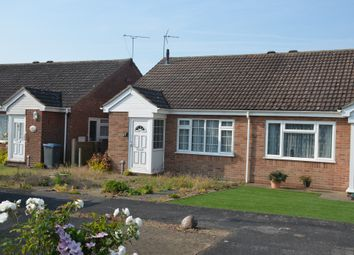 Thumbnail 2 bed semi-detached bungalow for sale in The Kempsters, Trimley St. Mary, Felixstowe