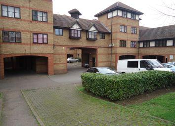 Thumbnail 1 bed flat to rent in Somerset Gardens, Creighton Road, London