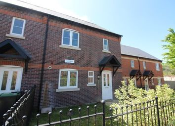 Thumbnail 3 bed property to rent in North Mills Road, Bridport