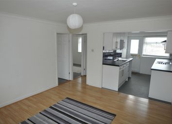 Thumbnail 2 bed flat to rent in Mylor, Falmouth, Cornwall