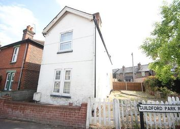 Thumbnail 4 bed property to rent in Guildford Park Road, Guildford