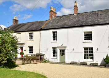 Thumbnail 4 bedroom terraced house for sale in Westbury, Sherborne, Dorset