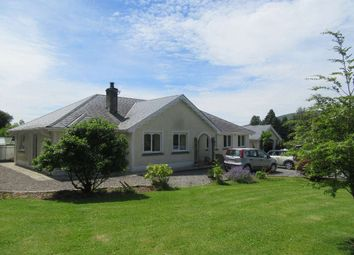 Thumbnail 4 bed bungalow for sale in Comeragh, Kilmacthomas, Waterford