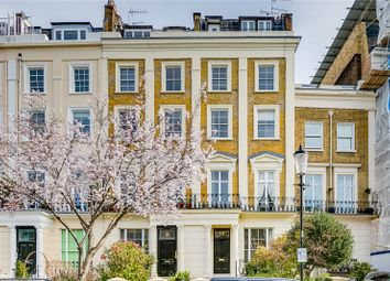 Thumbnail 1 bed flat for sale in Chepstow Crescent, London