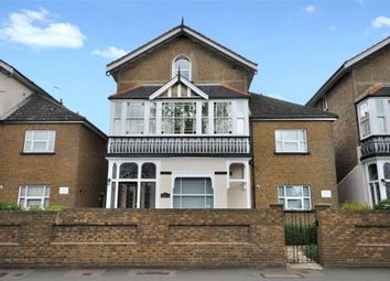 Thumbnail Studio to rent in 5, Richmond Crescent, Staines-Upon-Thames