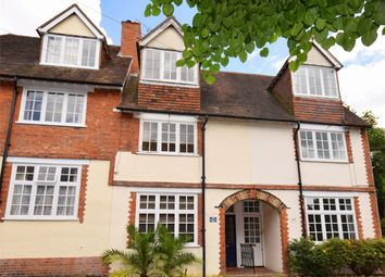 Thumbnail 3 bed town house for sale in Lime Tree Walk, Sevenoaks, Kent