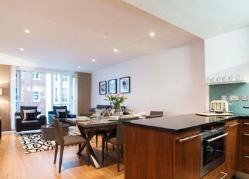Thumbnail 2 bed flat to rent in Parkview Residence, Baker Street, Marylebone