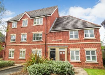Thumbnail 1 bed flat for sale in Tanyard Place, Shifnal, Shropshire