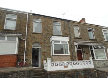 Thumbnail Room to rent in Stanley Terrace, Mount Pleasant, Swansea