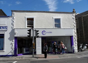 Thumbnail Commercial property for sale in The Triangle, Clevedon