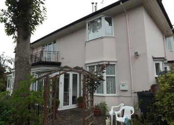 Thumbnail 3 bed flat for sale in Southbourne, Bournemouth, Dorset
