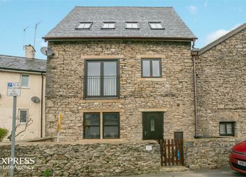 Thumbnail 4 bed town house for sale in Buttery Well Road, Kendal, Cumbria