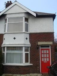 Thumbnail 4 bedroom shared accommodation to rent in Boswell Road, Oxford