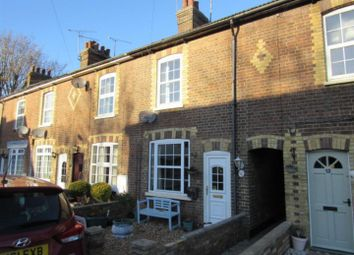 Thumbnail 3 bed terraced house to rent in The Lane, Chalton, Luton