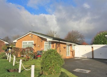 Thumbnail 3 bed detached bungalow for sale in Thornley Road, Moreton, Wirral