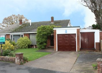 3 bed bungalow for sale in Somerville Close, Willand, Cullompton, Devon EX15