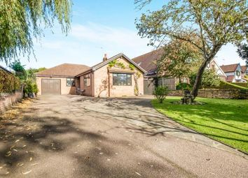 Thumbnail 3 bedroom bungalow for sale in Oulton Broad, Lowestoft, Suffolk