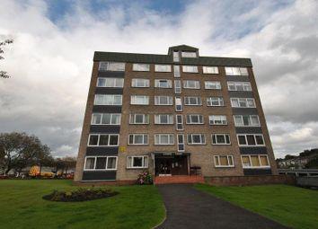 Thumbnail 1 bedroom flat for sale in Sutherland Avenue Lennox Court, Bearsden, Glasgow
