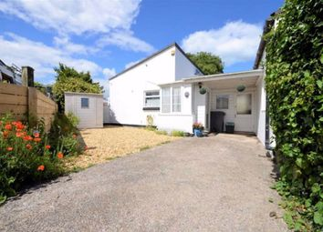 Thumbnail 3 bed terraced bungalow for sale in Pillar Avenue, Furzeham, Brixham