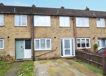 2 bed terraced house for sale in Silverweed Road, Chatham ME5