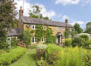 Thumbnail 3 bed cottage for sale in Main Street, Great Bourton, Banbury