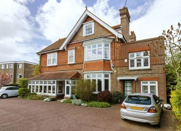 Thumbnail 7 bed detached house for sale in Manor Road, Worthing