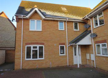 Thumbnail 2 bedroom flat for sale in Malting Yard, Ramsey, Huntingdon