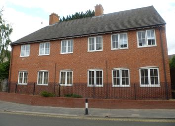 Thumbnail 2 bed flat for sale in Westgate, Warwick