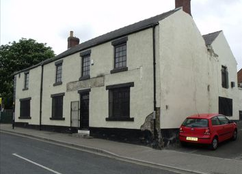 Thumbnail Pub/bar for sale in High Street, Ferryhill