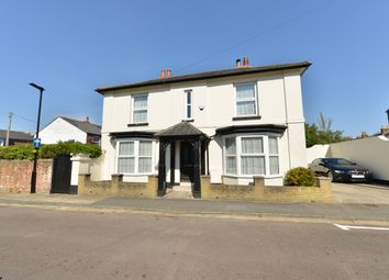 Thumbnail 4 bed detached house for sale in West View, Newport