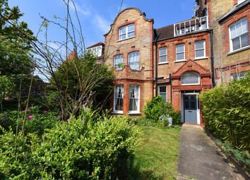 Thumbnail 1 bed flat for sale in Killieser Avenue, London