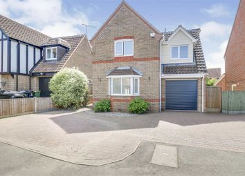 4 bed detached house for sale in Lindsey Court, Langham Drive, Rayleigh SS6