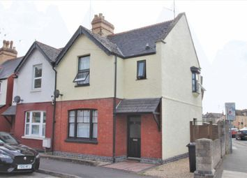 Thumbnail 3 bed semi-detached house for sale in Purley Road, Cirencester, Gloucestershire