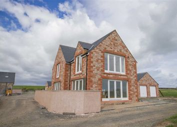 Thumbnail 4 bed detached house for sale in King Edward View, Halidon Hill, Berwick Upon Tweed