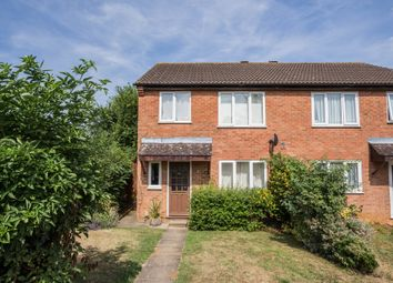 Thumbnail 3 bed semi-detached house to rent in Perkins Road, Irthlingborough, Wellingborough