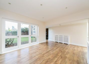Thumbnail 4 bed property to rent in Upper Cavendish Avenue, London