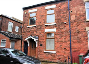 Thumbnail 2 bed end terrace house to rent in Cambridge Street, Preston
