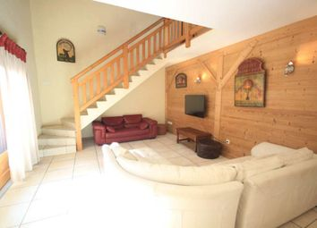 Thumbnail 5 bed apartment for sale in Morzine, Haute-Savoie, France