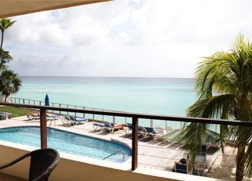 Thumbnail 2 bed apartment for sale in St.Lawrence Beach Condos Apt 4, Dover, Christ Church, Barbados