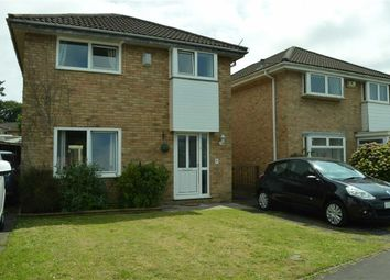 Thumbnail 4 bedroom detached house for sale in Landor Drive, Swansea