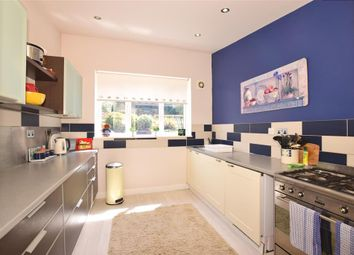3 bed detached house for sale in Cunningham Crescent, Wayfield, Chatham, Kent ME5