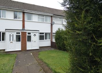 Thumbnail 3 bed semi-detached house to rent in Aberdeen Court, Kingston Park, Newcastle Upon Tyne