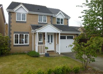 Thumbnail 4 bed detached house for sale in Goodwood Grove, Dringhouses, York